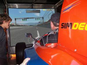 North Shore City Mayor becomes a boy racer