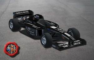 Race the virtual Black Beauty in the SimDeck Black Beauty and impress your audience