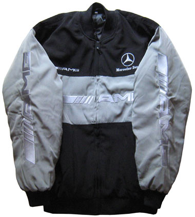 mercedes benz f1 team jacket professional formula one