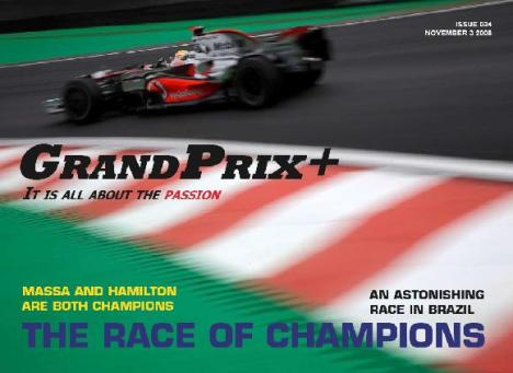 Grand Prix Magazine is available as a completely free download. Issue 034 Published 3 November 2008. Fascinating reading.