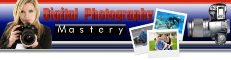 A Complete Digital Photography Course