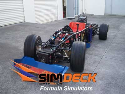 500kg, 4m of high speed simulatior at a circuit near you.
