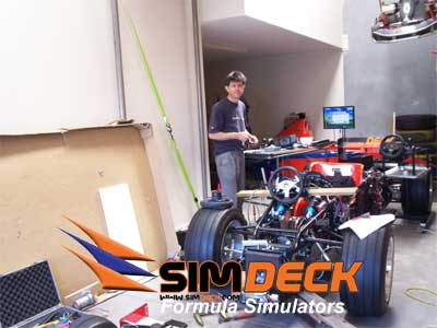 Simulators that can do donuts in the real world!!
